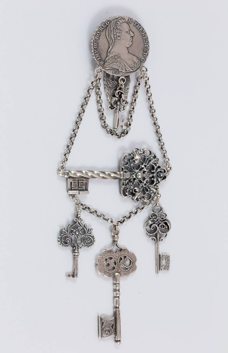Rockstecker Schlüssel